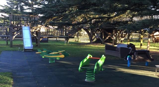 La Reserve Playground