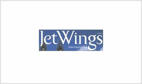 Jet-Wings