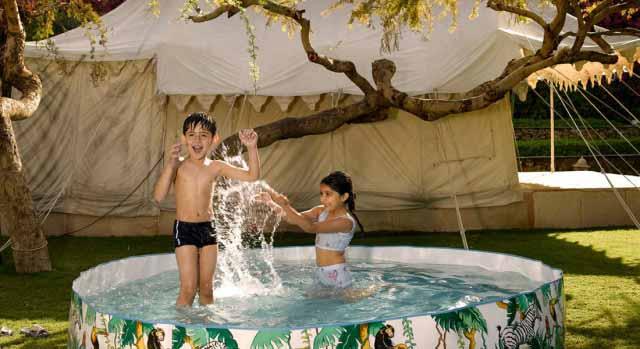 Kids Club, Trident Hotels - 5