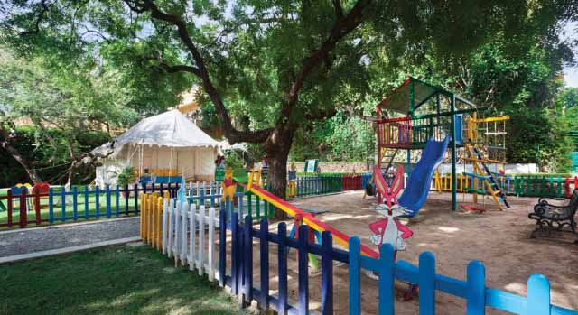 Kids Club, Trident Hotels - 6