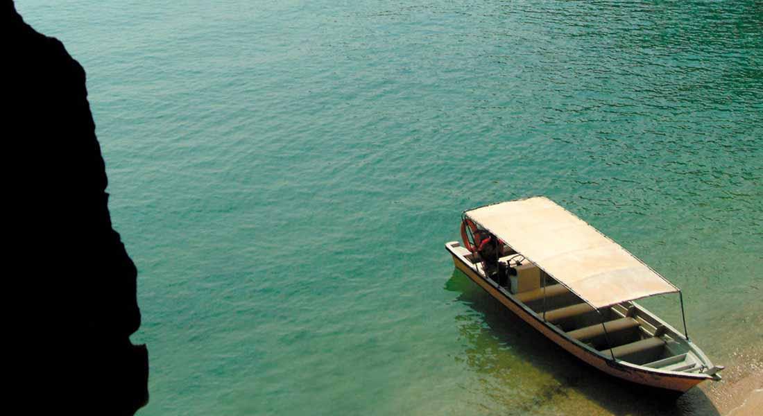 mangrove boat tours at kid friendly hotel four seasons langkawi