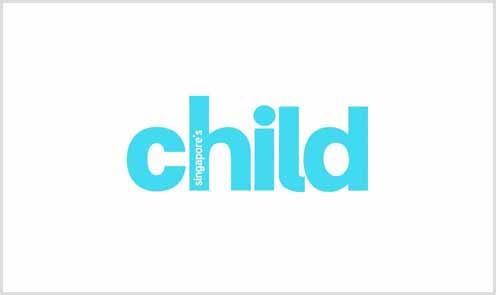 Singapore-Child