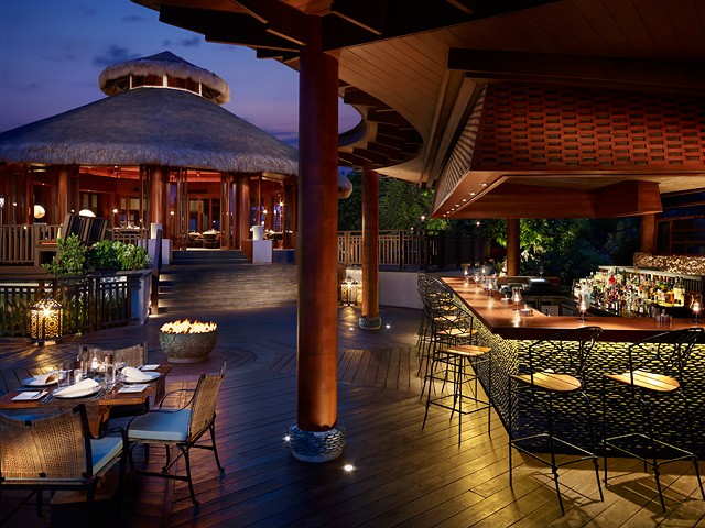 Shang Boracay Restaurant