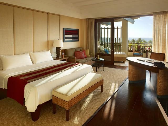 Shang Boracay room