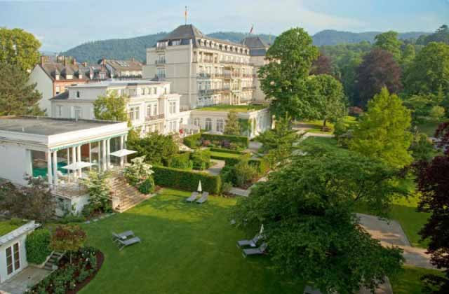 kid friendly hotel Brenners Park Baden-Baden Germany