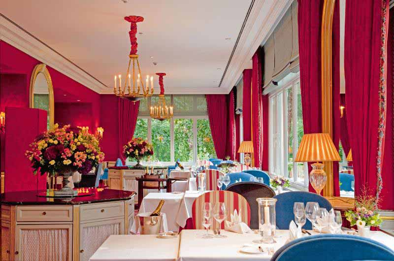 Rooms: Kid-friendly Baden-Baden Hotel With Mandy