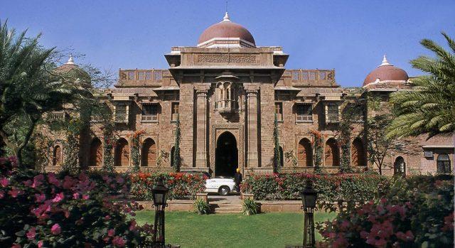The-Ajit-Bhawan-Palace