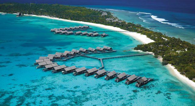 Shangri-Las-Villingili-Resort